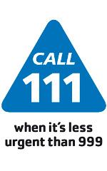 111 logo